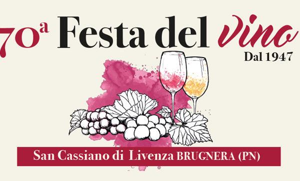 70a Festa del Vino di San Cassiano