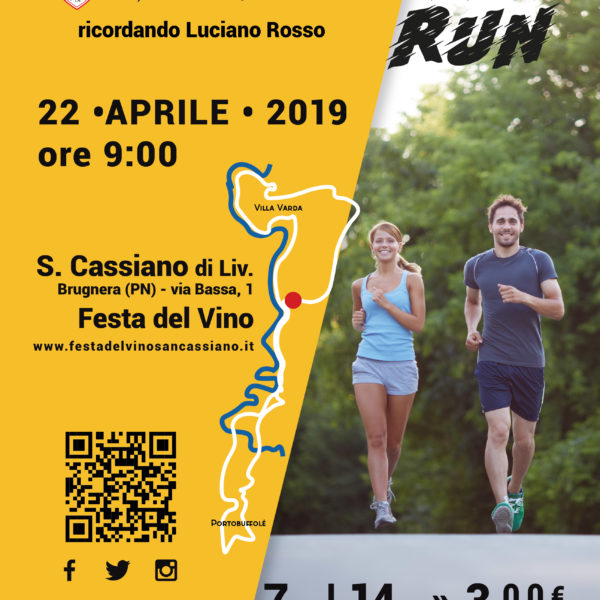 Pasquetta Run